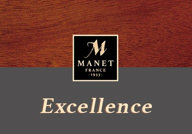 Excellence Pinceaux Manet